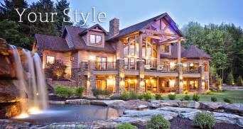 log home mansions log homes log home floor plans timber frame homes timber frame floor plans wisconsin log homes
