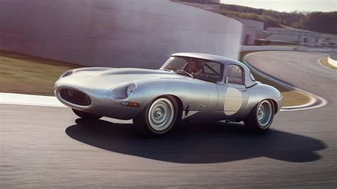 is this the ultimate jaguar e type top gear