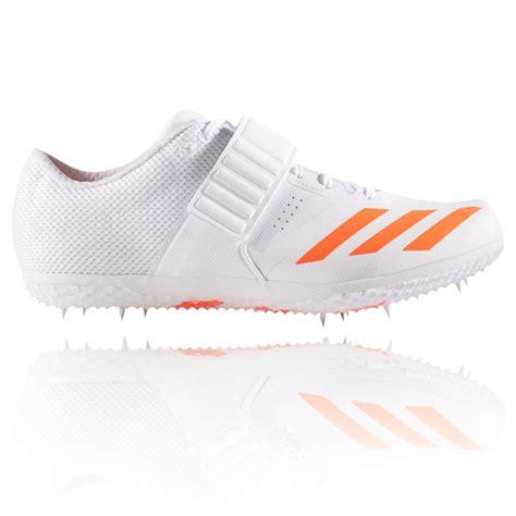 Adidas Tracking Yellow adidas adizero high jump mens orange yellow track running spikes shoes trainers ebay