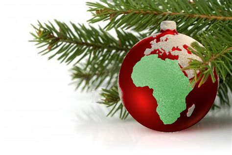 christmas  africa  traditions   motherland africa imports african business blog