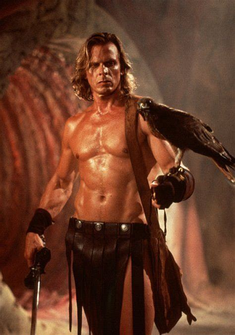 Beast Master marc singer born january 29 1948 in vancouver