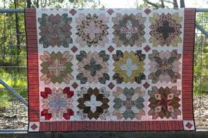 Patchwork Of The Crosses Pattern - patchwork of the crosses quot cherry pie quot designs