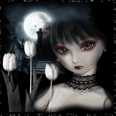 imagenes goticas de angeles tristes angeles negros imagenes para facebook