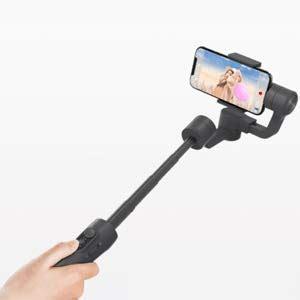 feiyu tech vimble 2 smartphone gimbal mobile motion