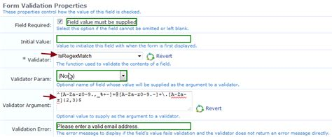 email format validation regex how to validate email address format in guest self
