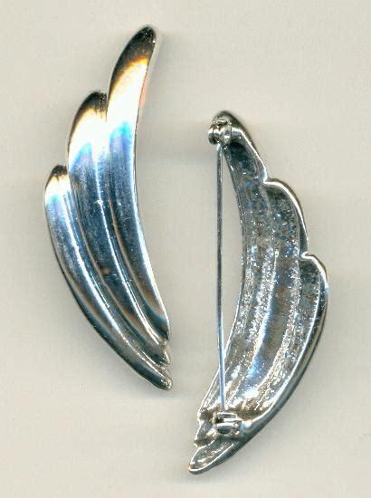 brooch jewelry supplies 58x16mm silver brooch jan s jewelry supplies