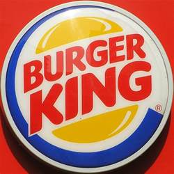 History of All Logos: All Burger King Logo