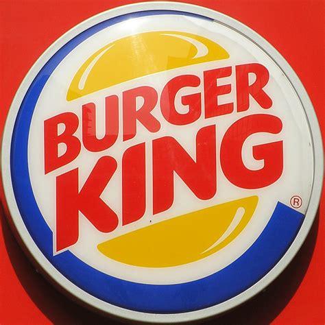 Oltre Vittuone: BURGER KING .. tutto vero.