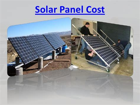 solar panels expensive solar panels cost