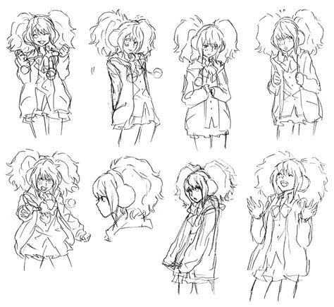 sketchbook clover 1000 images about anime sketches on