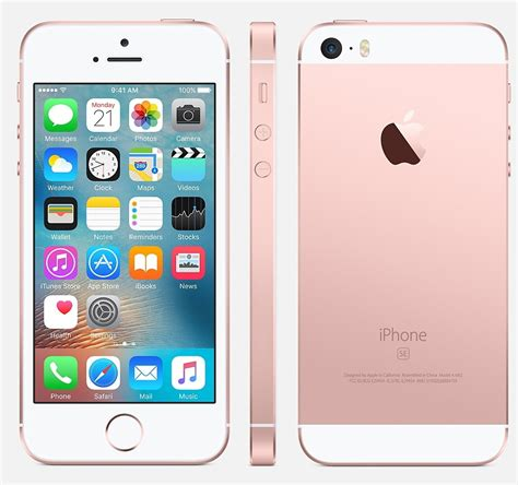 apple iphone se 64gb price in pakistan specifications features reviews mega pk