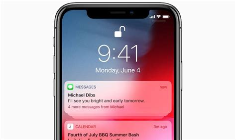 how to stack your iphone s notifications in ios 12