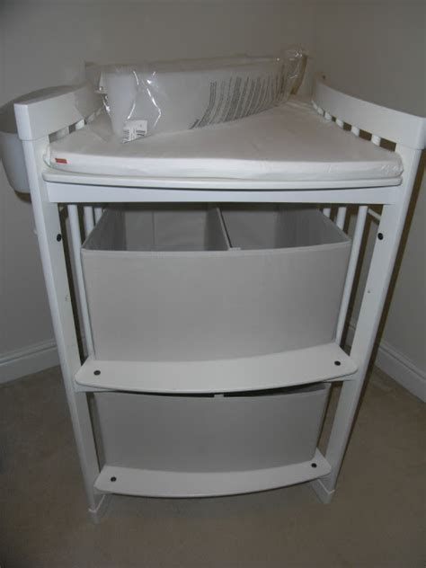 Stokke Care Change Table Our Stokke Care Changing Table Et Speaks From Home