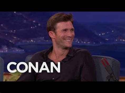 scott eastwood's father won't cast him in his movies