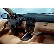 1998 05 Mercedes Benz M Class  Consumer Guide Auto