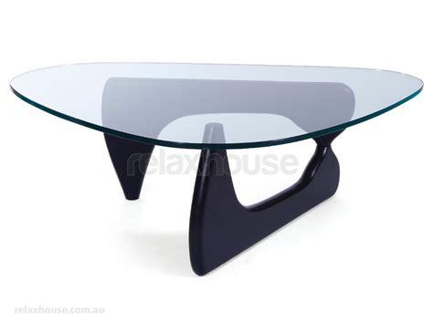 noguchi bench noguchi coffee table replica black