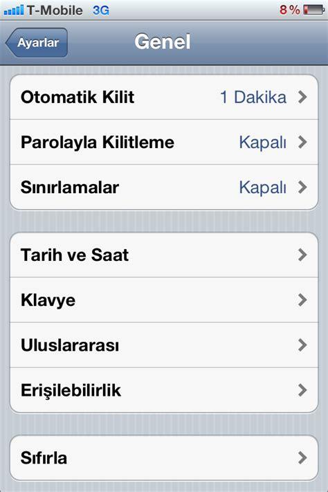 format video iphone iphone a nasıl format atılır iphone turka