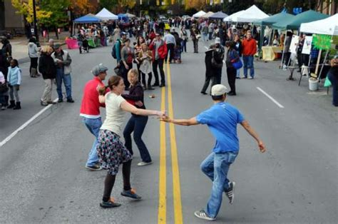madison swing dance photo gallery upper madison street fair times union
