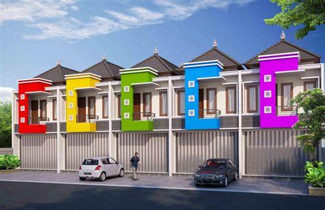 contoh desain ruko rumah toko minimalis modern dan terbaru