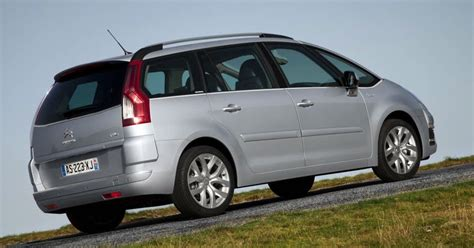citroen  picasso hdi review caradvice