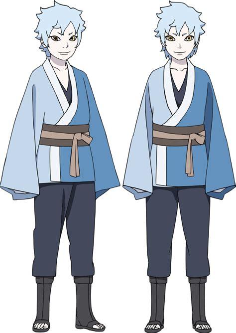 boruto quien es mitsuki imagen boruto naruto next generations mitsuki png
