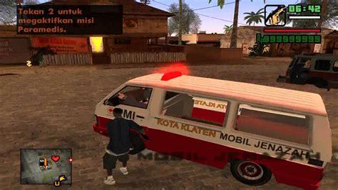 game online gta mod indonesia gta extreme indonesia naufal403 gameplay youtube