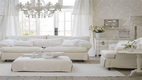 White Living Room Furniture White Living Room Modern House