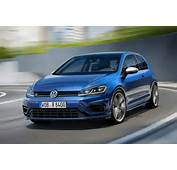 2017 Volkswagen Golf R Facelift Boosted To 306bhp  Autocar
