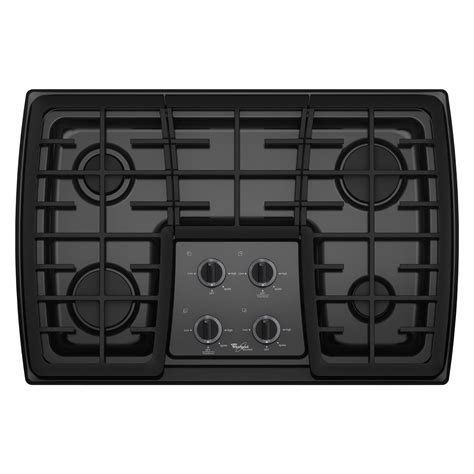 whirlpool gas cooktop 30 whirlpool 30 quot gas cooktop appliances cooktops gas