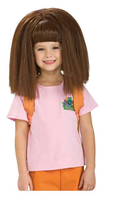 Dora Wig   Wigs