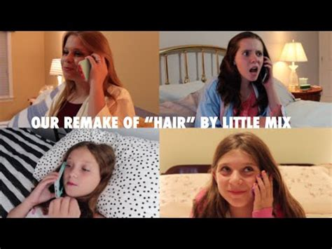 download hair by little mix our remake of quot hair quot by little mix youtube