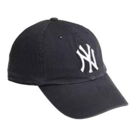 new york yankees baseball cap who wear use