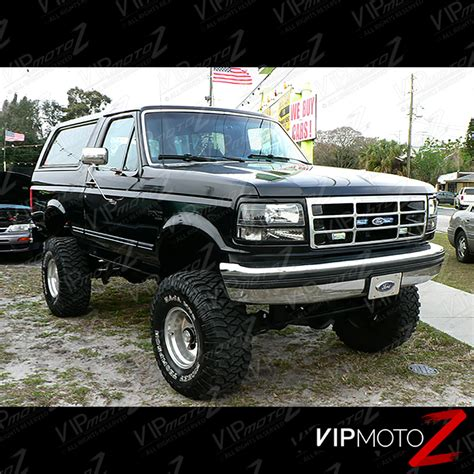 book repair manual 1992 ford bronco navigation system service manual how to adjust headlight 1992 ford f250 1992 1996 ford f150 f250 f350 bronco