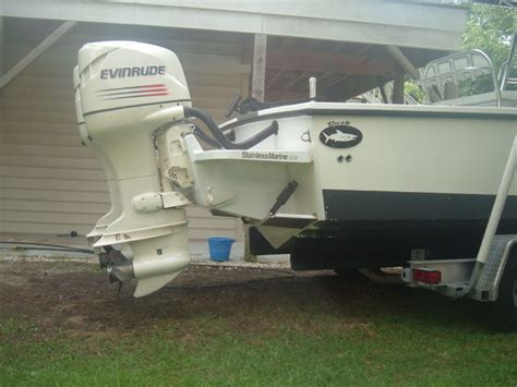 boat transom bracket height the hull truth boating and fishing forum view single