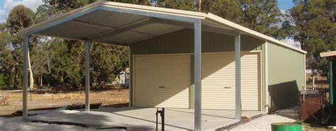 Affordable Garages by Affordable Sheds And Garages