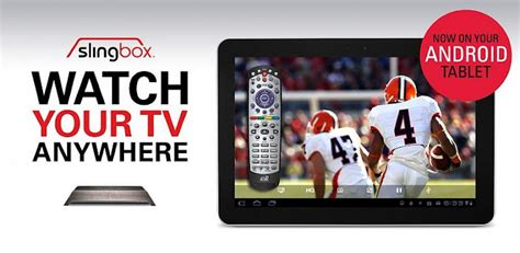 slingbox apk slingplayer app for android gets 50 sale