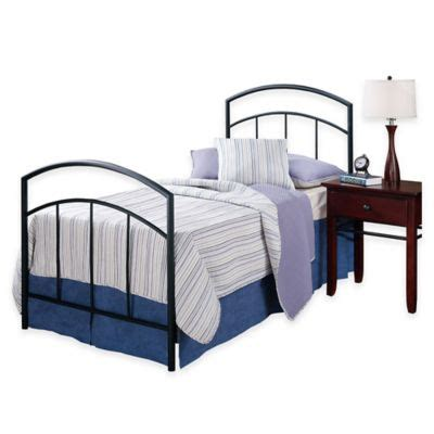 twin bed rails buy hillsdale carolina twin white headboard with rails