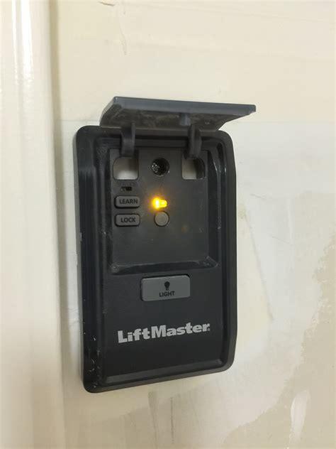 Liftmaster Garage Door Opener Z Wave Liftmaster Garage Door Opener Z Wave 28 Images Galleon