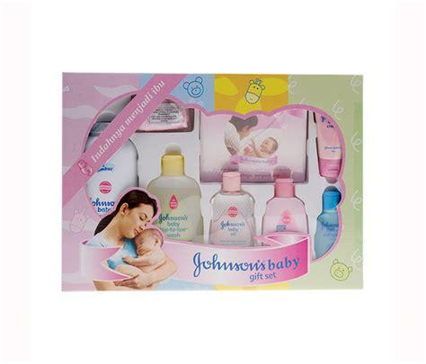 Jual Erha To Toe Baby Wash Baru Perlengkapan Mandi Bay jual johnson s baby gift box jd id