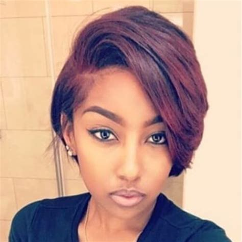 outgrowing pixie cut weave hairstyles pictures hairstyles