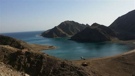 fjord bay taba 7 bucket list destinations in janub sina