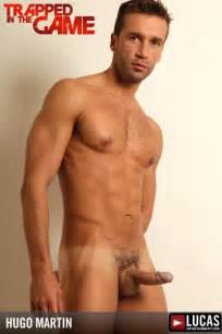 Hugo Martin Gay Porn Models Lucas Entertainment Official Website