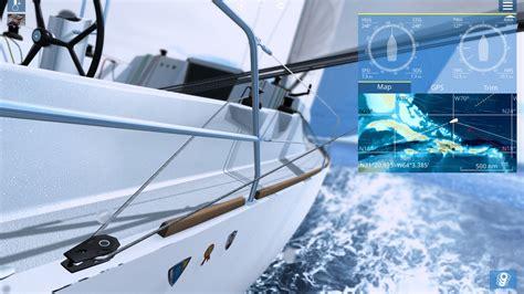 boat sailing simulator sailaway the sailing simulator macgamestore