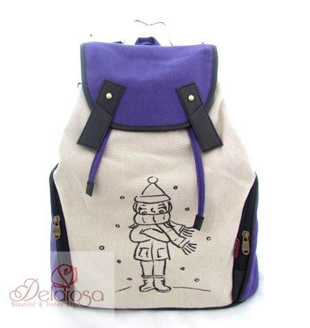 Tas Fashion 05 macam macam tas ransel korean style tasfashionkorea