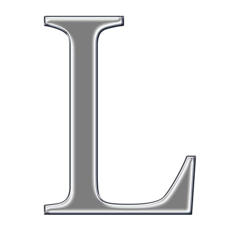 letter l template best photos of capital letter i template capital letter
