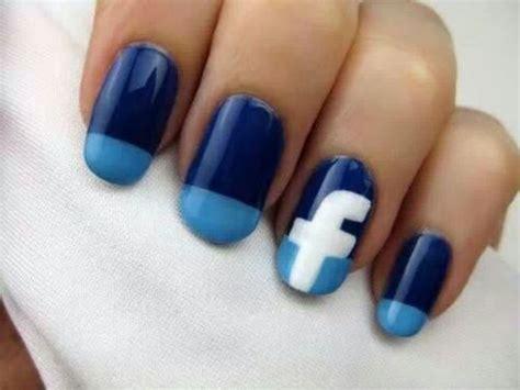 Easy Nail Art Video Facebook   les avantages et les inconv 233 nients de facebook so busy girls