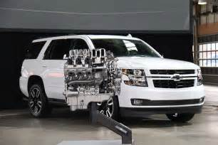 2018 chevrolet tahoe rst ushers in era of trucks thedetroitbureau