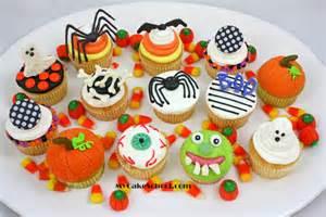 halloween cupcake tutorial my cake my cake