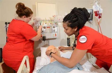 nursing programs in houston nursing school program in houston of st