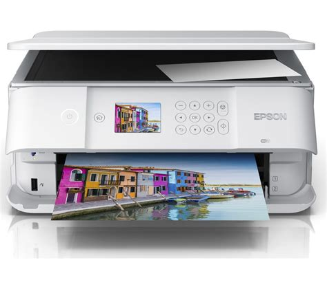 Printer All In One Wifi buy epson expression premium xp 6005 all in one wireless inkjet printer 202 kiwi 5 colour ink